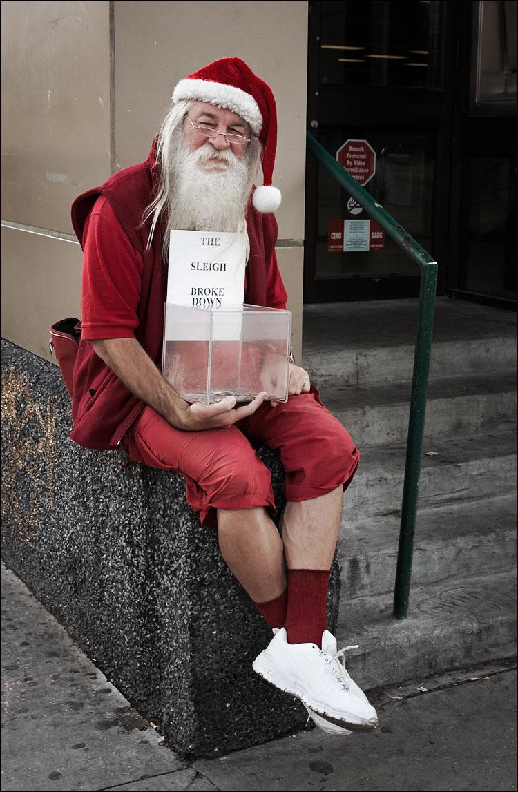 poor-santa