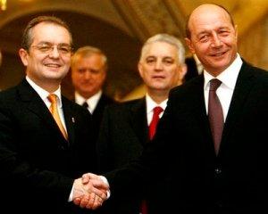 ROMANIA NEW GOVERNMENT BOC